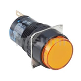 AL6型LED照明按钮开关