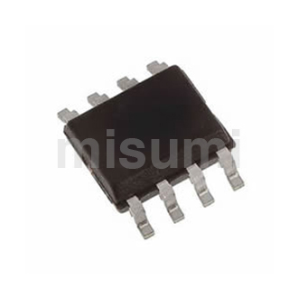 【Microchip】LED 驱动器 IC