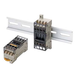 G6D-F4B/G3DZ-F4B终端继电器