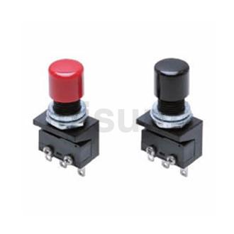 A2A系列超小型按钮开关(圆型φ10.5)