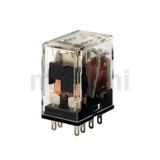 MY系列微型功率继电器
