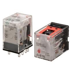 MY-GS系列微型功率继电器