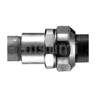 防水组合联轴器(防水金属软管+带螺纹钢制电线管)