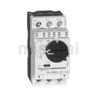 TeSys® 电动机热磁断路器(GV2PM)