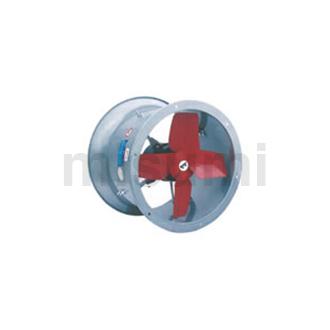 TA系列圓筒工業換氣扇