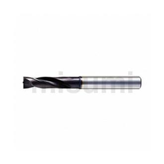 VAPDSCB锪孔用VIOLET涂层高精度钻头(先端角118°)
