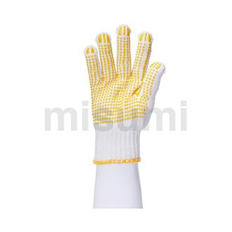 750克点塑手套 加厚耐磨 7针 12副/袋