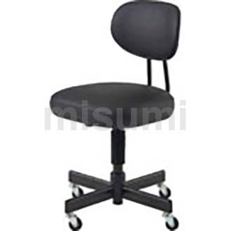 工作椅帶腳輪