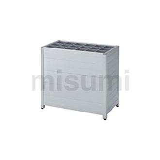 鋁制傘架(面板型)