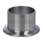 卫生级管道配件 3A标准 焊式卡盘