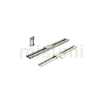 线性滑轨 铝合金制轴承型