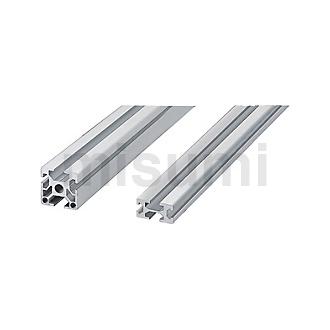 6系列铝型材 槽宽混合铝合金型材