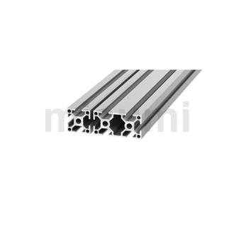 6系列铝型材 角R超小铝合金型材