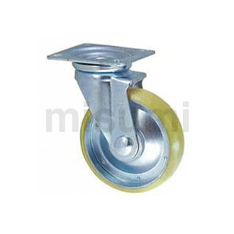 防静电脚轮 STM系列 万向(防静电聚氨酯轮)