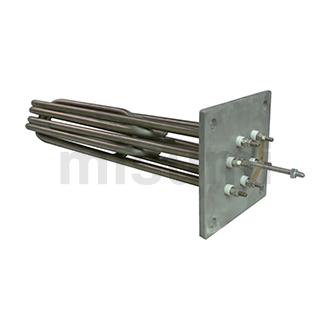 电热管(方形法兰)