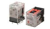 欧姆龙小型中间继电器MY2N-GS